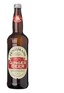Foto Ginger Beer