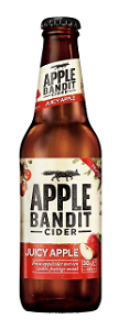 Foto Apple bandit